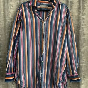 Etro Mens dress shirt